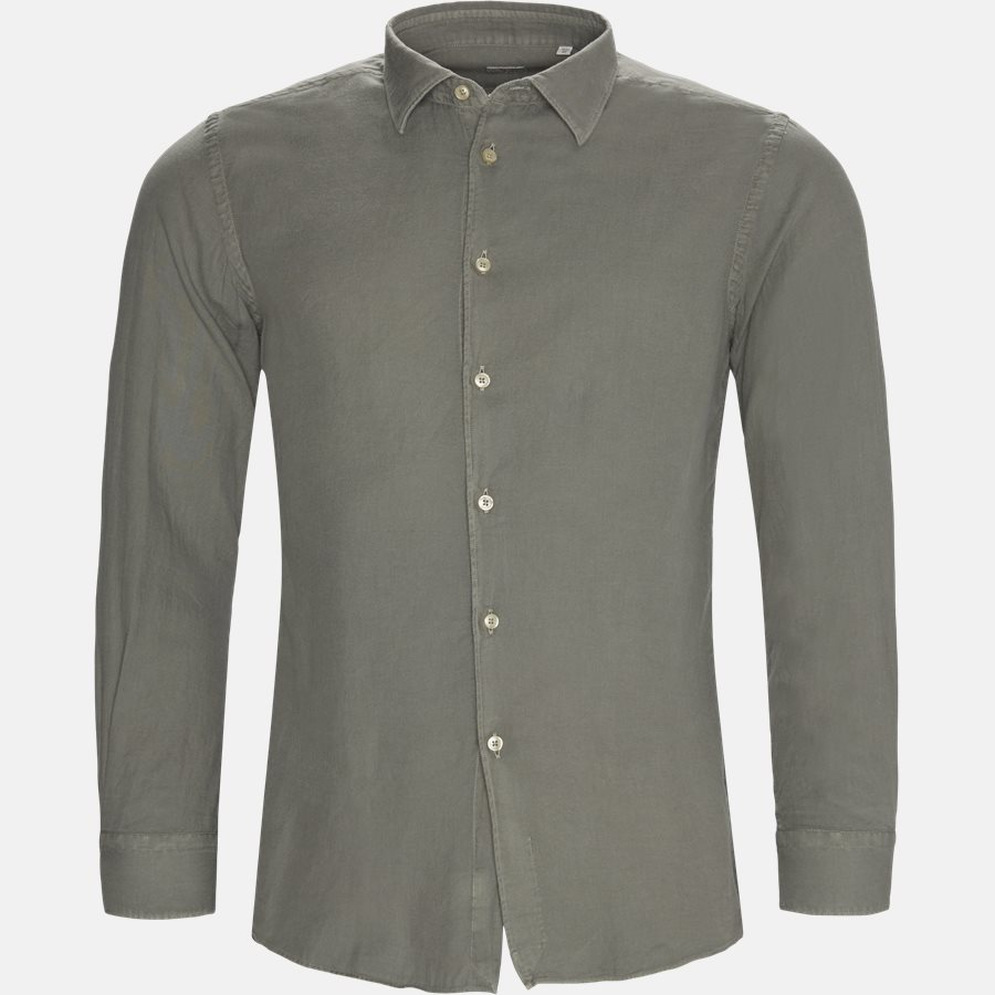 51180 759 - Shirts - Tailor - KHAKI - 1