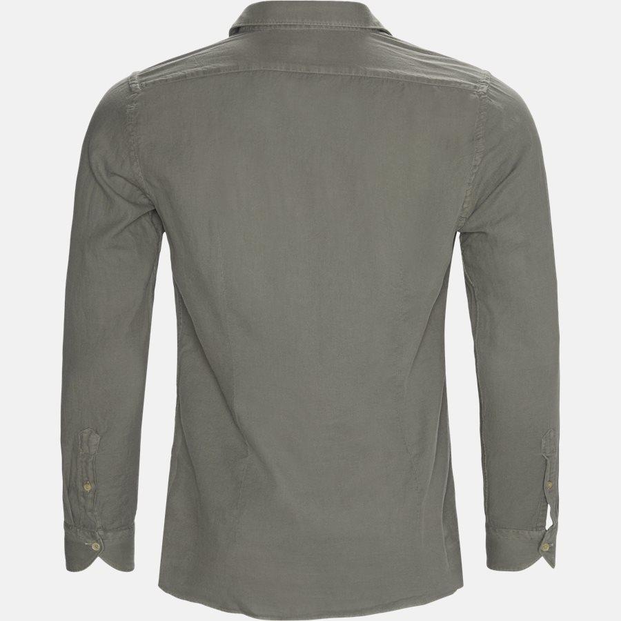 51180 759 - Shirts - Tailor - KHAKI - 2