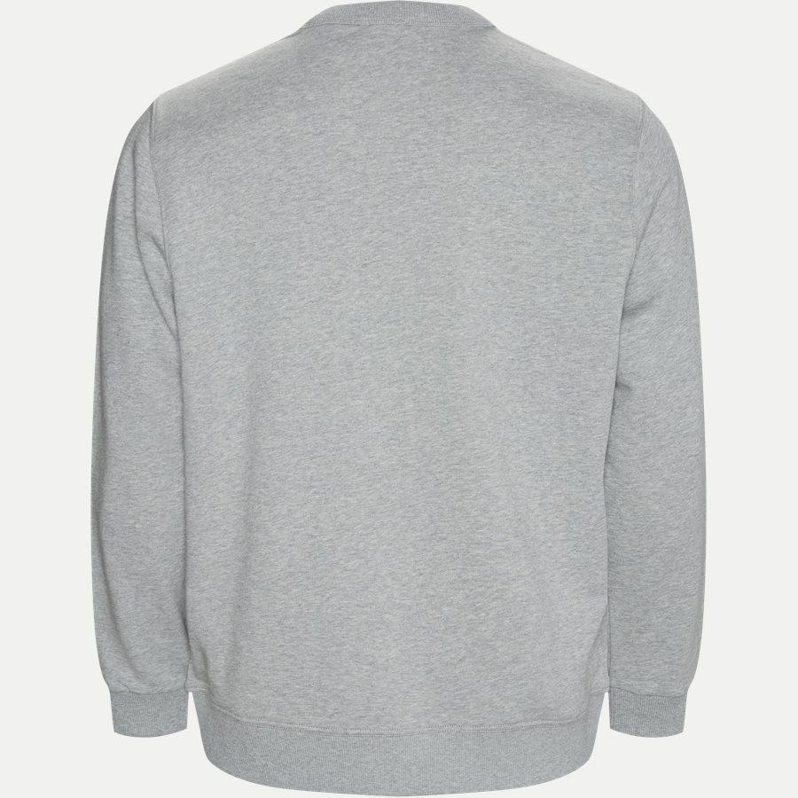 MARTLEY 8017229 - Martley Crewneck Sweatshirt - Sweatshirts - Regular - GRÅ - 2