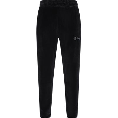Rockland Pants Tapered fit | Rockland Pants | Sort