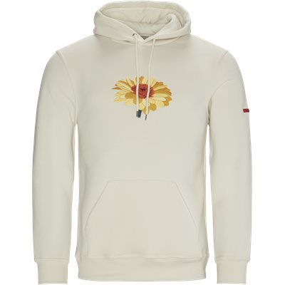 Sunflower Hoodie Regular | Sunflower Hoodie | Sand