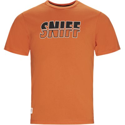 Counter Tee Regular | Counter Tee | Orange