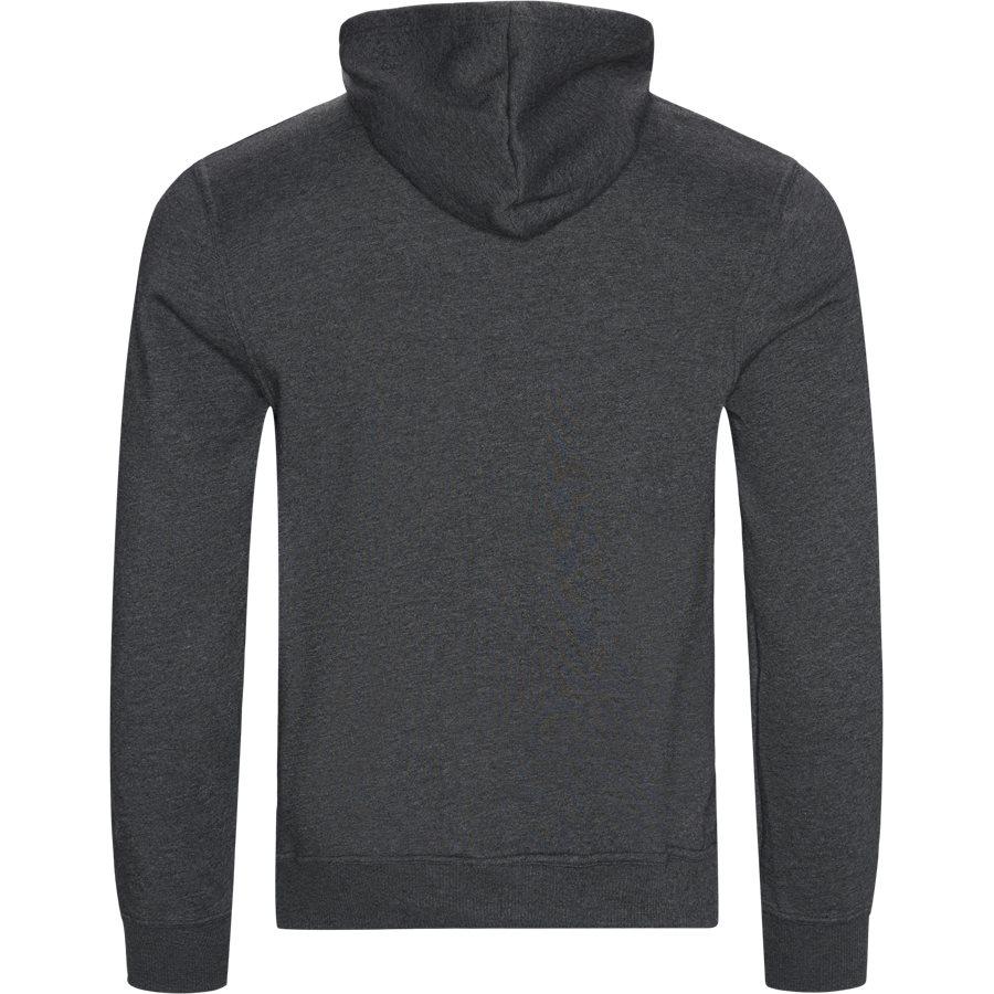 FORCE - Force Hoodie - Sweatshirts - Regular - ANTRASITE - 2