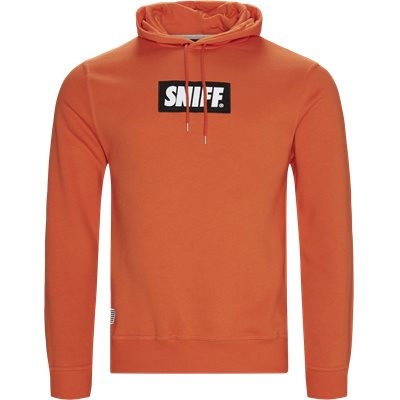 Regular | Sweatshirts | Orange