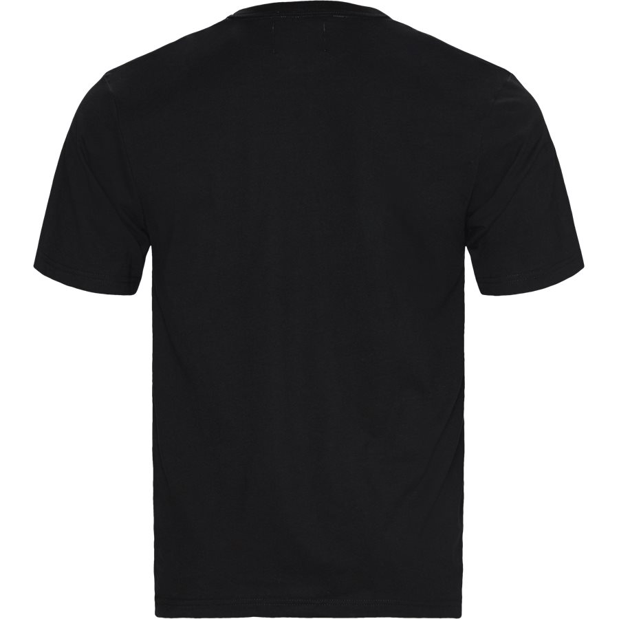 PHOENIX - Phoenix Tee - T-shirts - Regular - BLACK - 2