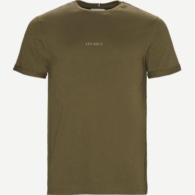 Regular   T-shirts   Army