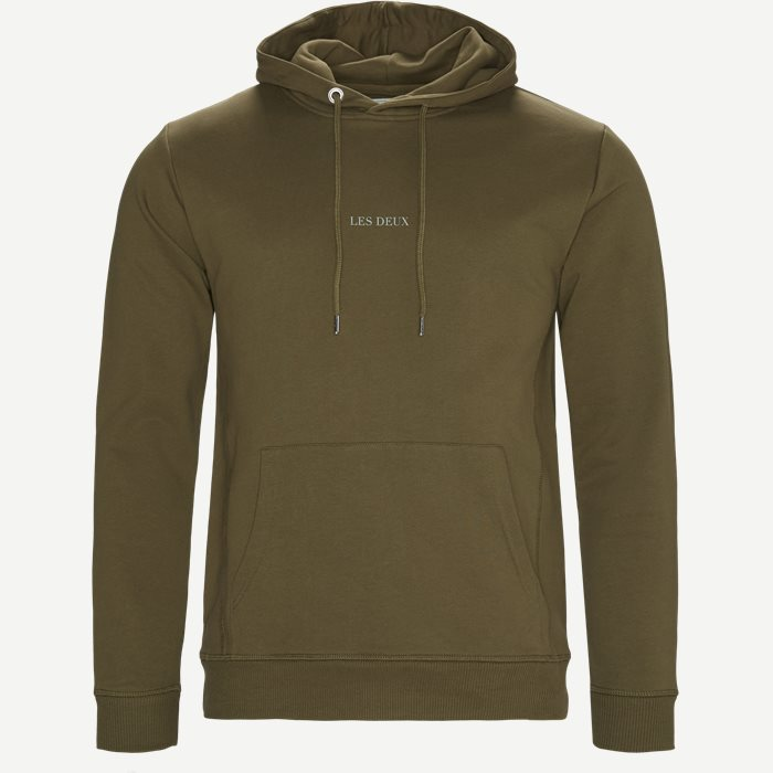 Sweatshirts - Regular - Army