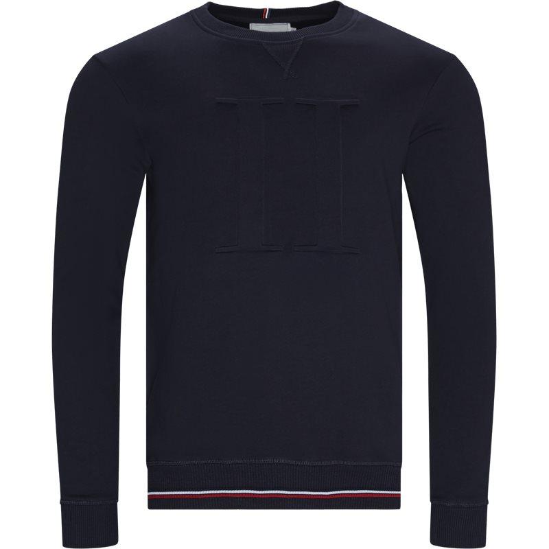 Image of   Les Deux - Embossed Sweatshirt