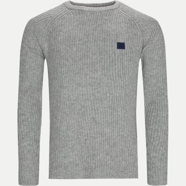 Piece Wool Knit