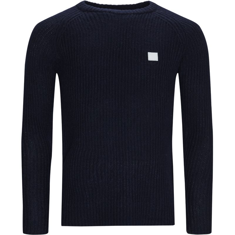 Image of   Les Deux - Piece Wool Knit