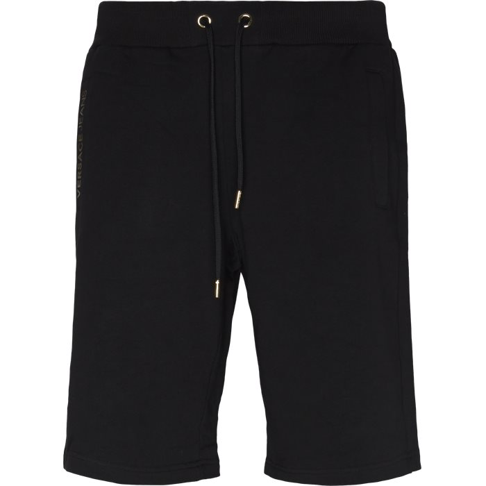 GTA1FG Sweatshorts - Shorts - Regular - Sort