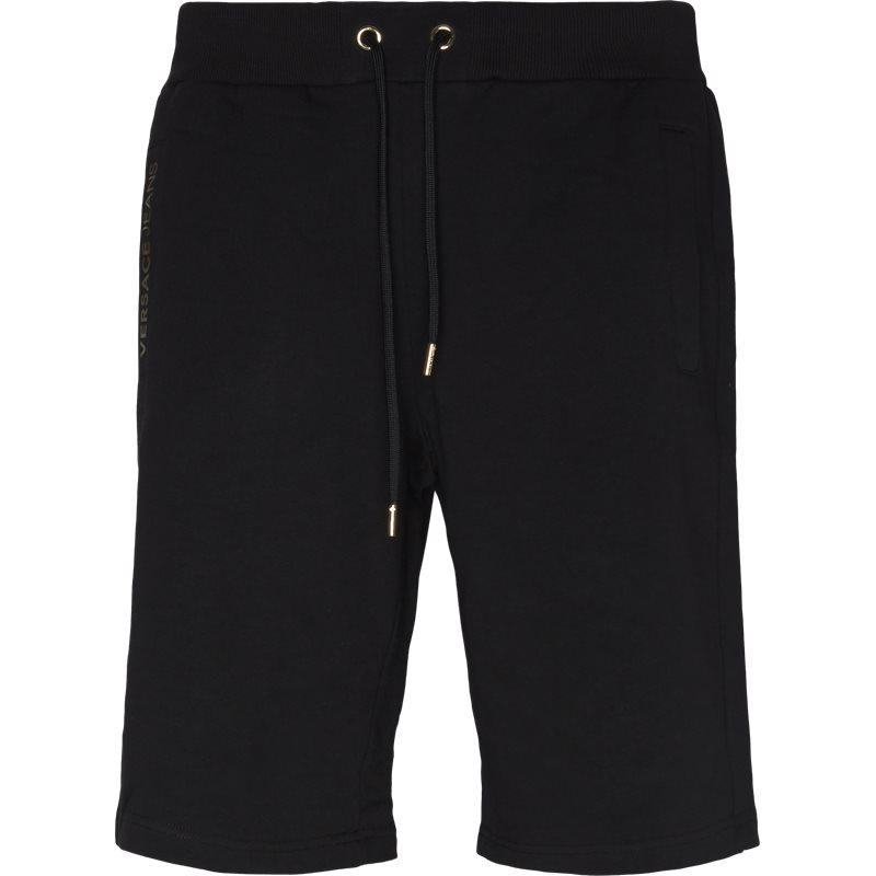 versace jeans – Versace jeans gta1fg sweatshorts sort fra quint.dk