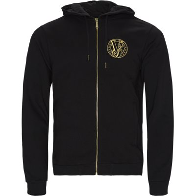GTB7FD Zip Sweatshirt Regular | GTB7FD Zip Sweatshirt | Sort