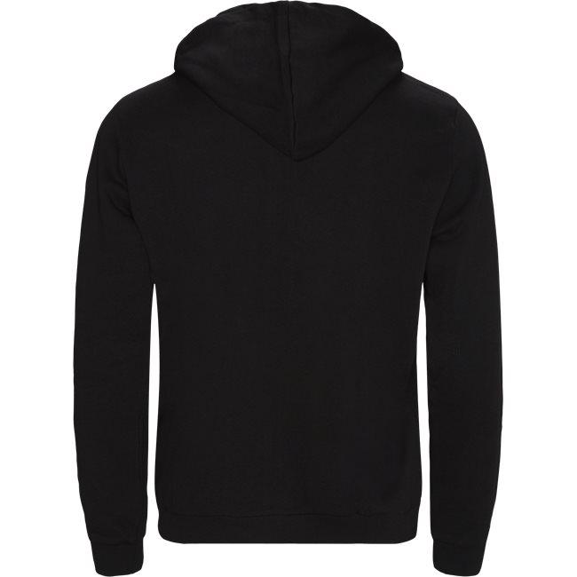 GTB7FD Zip Sweatshirt