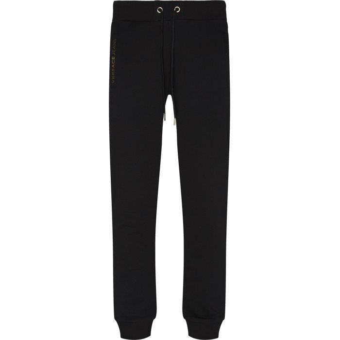 GTA1FF Sweatpants - Bukser - Regular - Sort