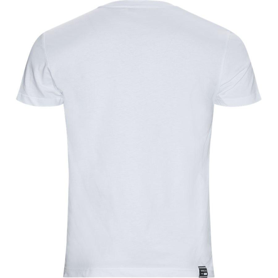 B3 GTB76Q 36610 003 - GTB76Q Tee - T-shirts - Slim - HVID - 2