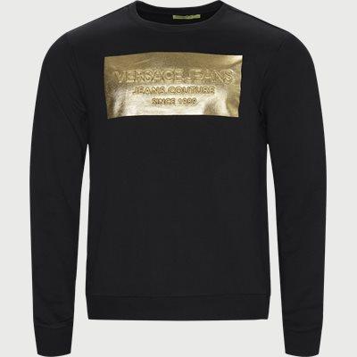 GTB7FS Sweatshirt Regular | GTB7FS Sweatshirt | Sort