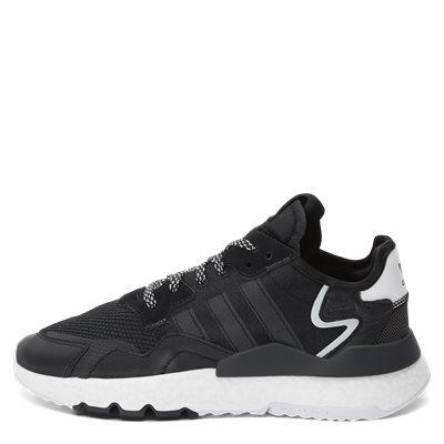 Nite Jogger Sneaker Nite Jogger Sneaker | Sort