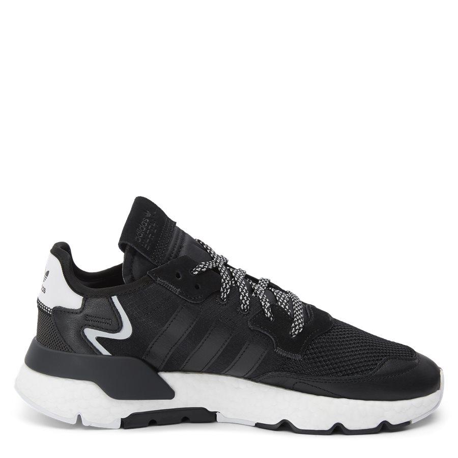 NITE JOGGER EE6254 - Nite Jogger Sneaker - Sko - SORT - 2