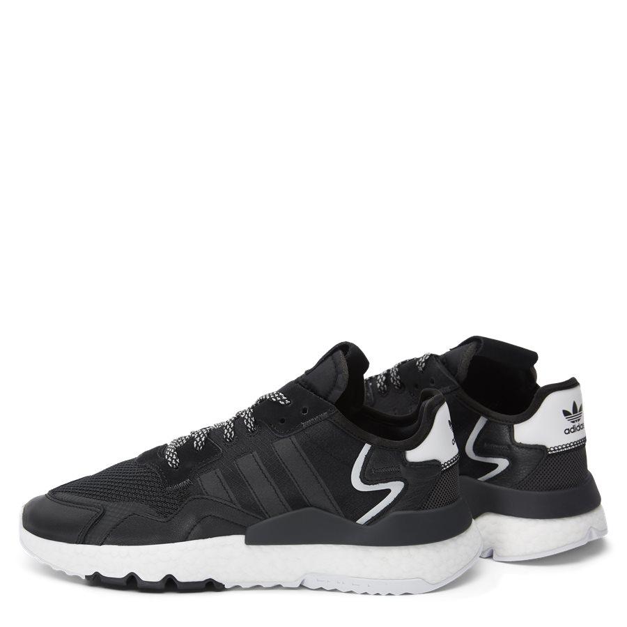 NITE JOGGER EE6254 - Nite Jogger Sneaker - Sko - SORT - 3