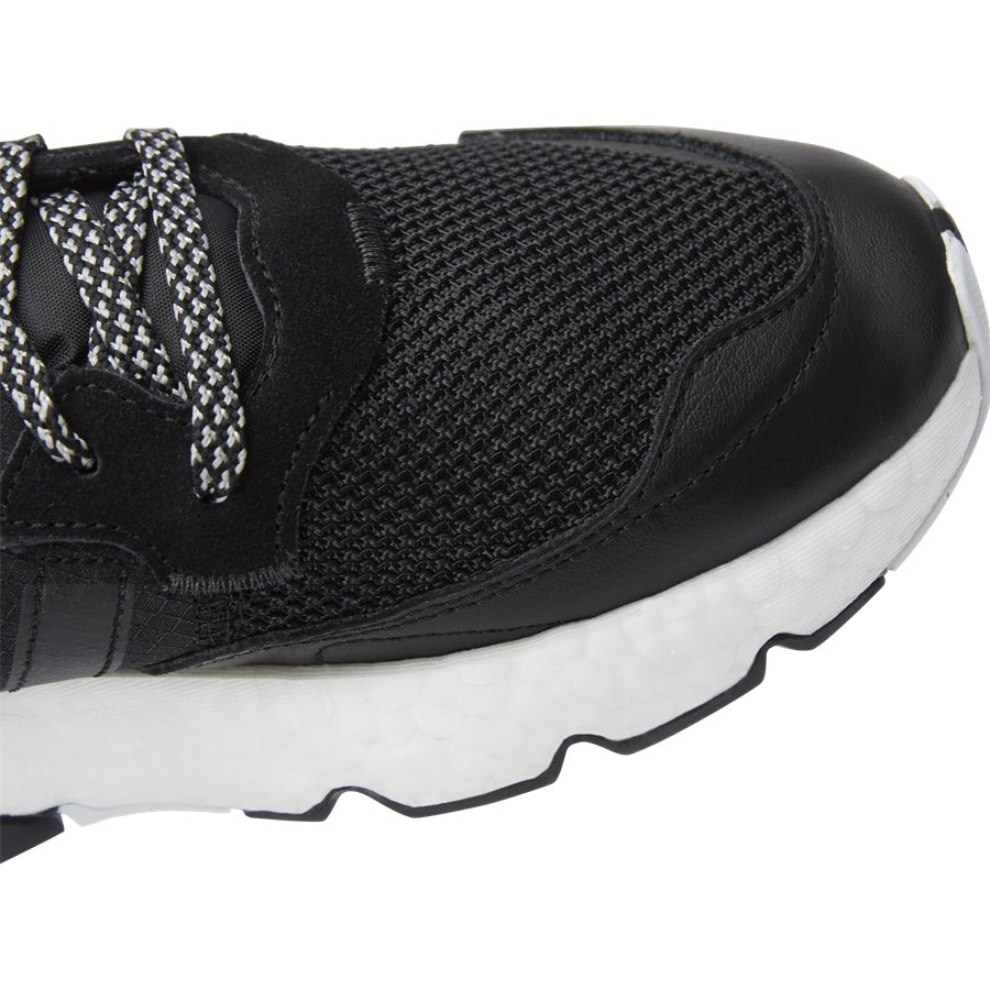 NITE JOGGER EE6254 - Nite Jogger Sneaker - Sko - SORT - 4