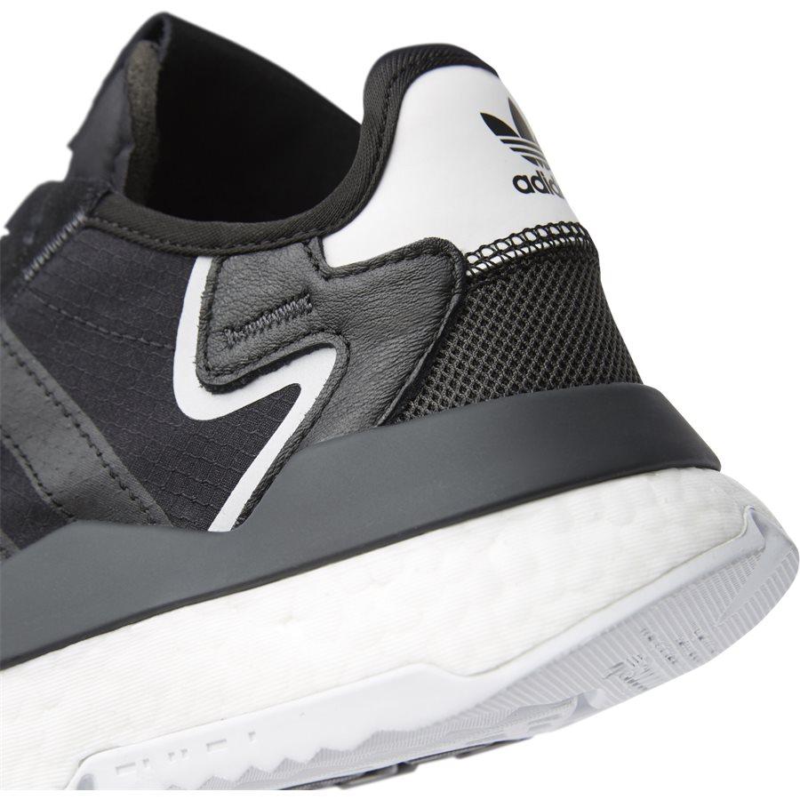 NITE JOGGER EE6254 - Nite Jogger Sneaker - Sko - SORT - 5
