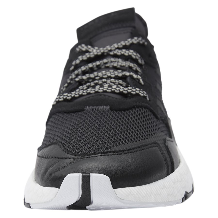 NITE JOGGER EE6254 - Nite Jogger Sneaker - Sko - SORT - 6