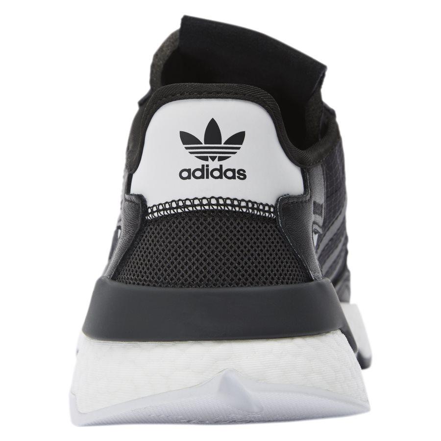 NITE JOGGER EE6254 - Nite Jogger Sneaker - Sko - SORT - 7
