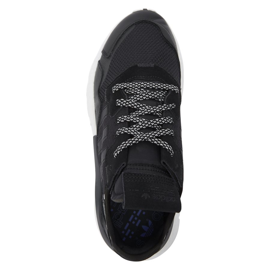 NITE JOGGER EE6254 - Nite Jogger Sneaker - Sko - SORT - 8