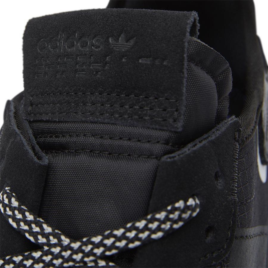 NITE JOGGER EE6254 - Nite Jogger Sneaker - Sko - SORT - 10