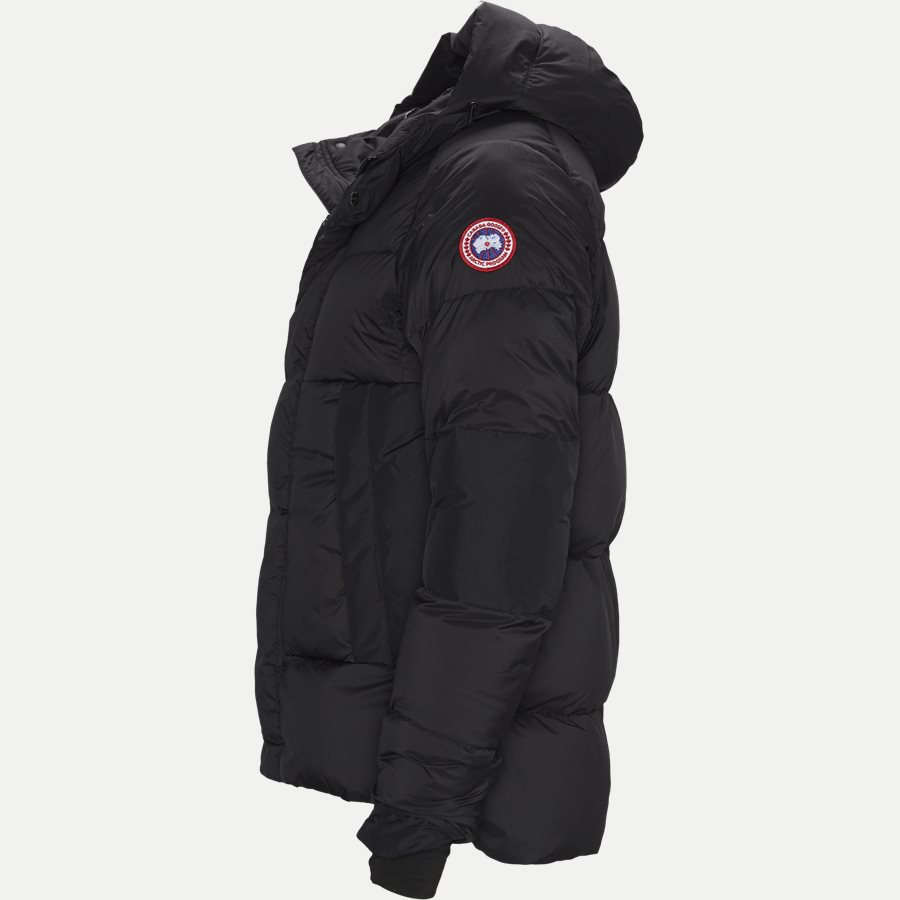 5076M ARMSTRONG HOODIE Jackets SORT From Canada Goose 690 EUR
