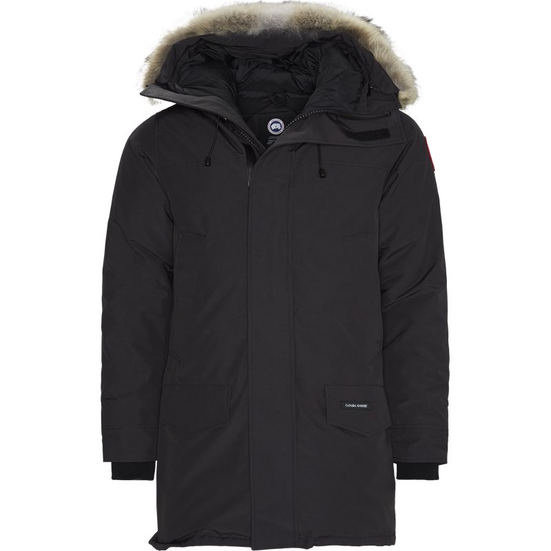 Image of   Canada Goose Regular fit 2062M LANGFORD Jakker Navy