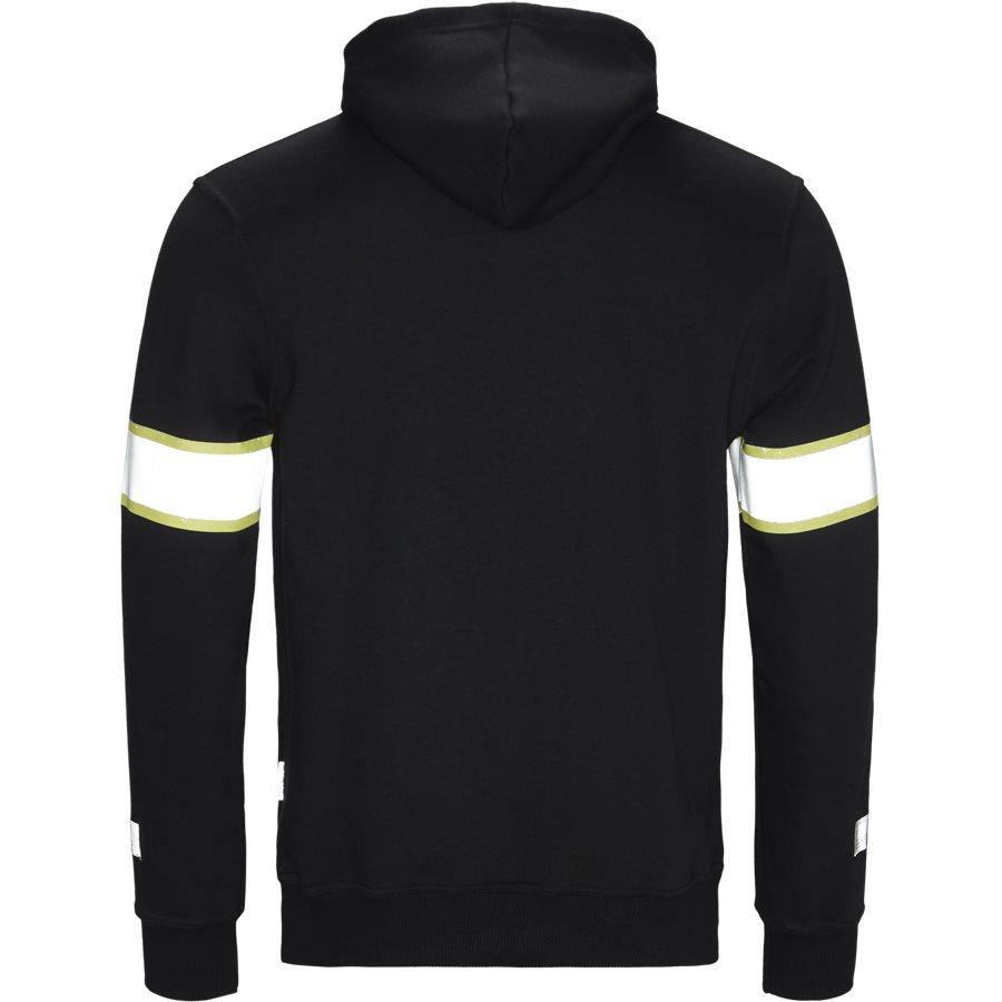 UFA - Sweatshirts - BLACK - 2