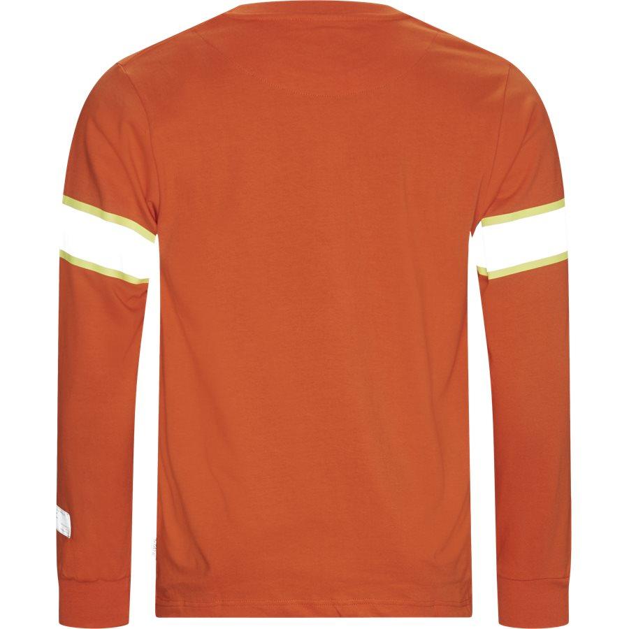 JEPPA - T-shirts - ORANGE - 2