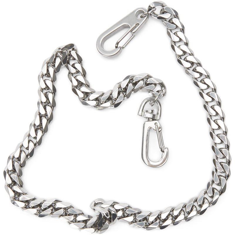 a.kjærbede – A.kjærbede keychain sølv på quint.dk