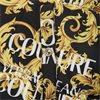 E5 GUA911 25055 899 - Print Sprous Barque Allov Jacket - Jakker - Regular - SORT - 4