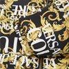 E5 GUA911 25055 899 - Print Sprous Barque Allov Jacket - Jakker - Regular - SORT - 5