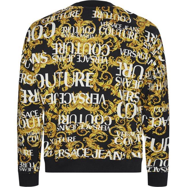 GUA7F5 Crewneck Sweatshirt