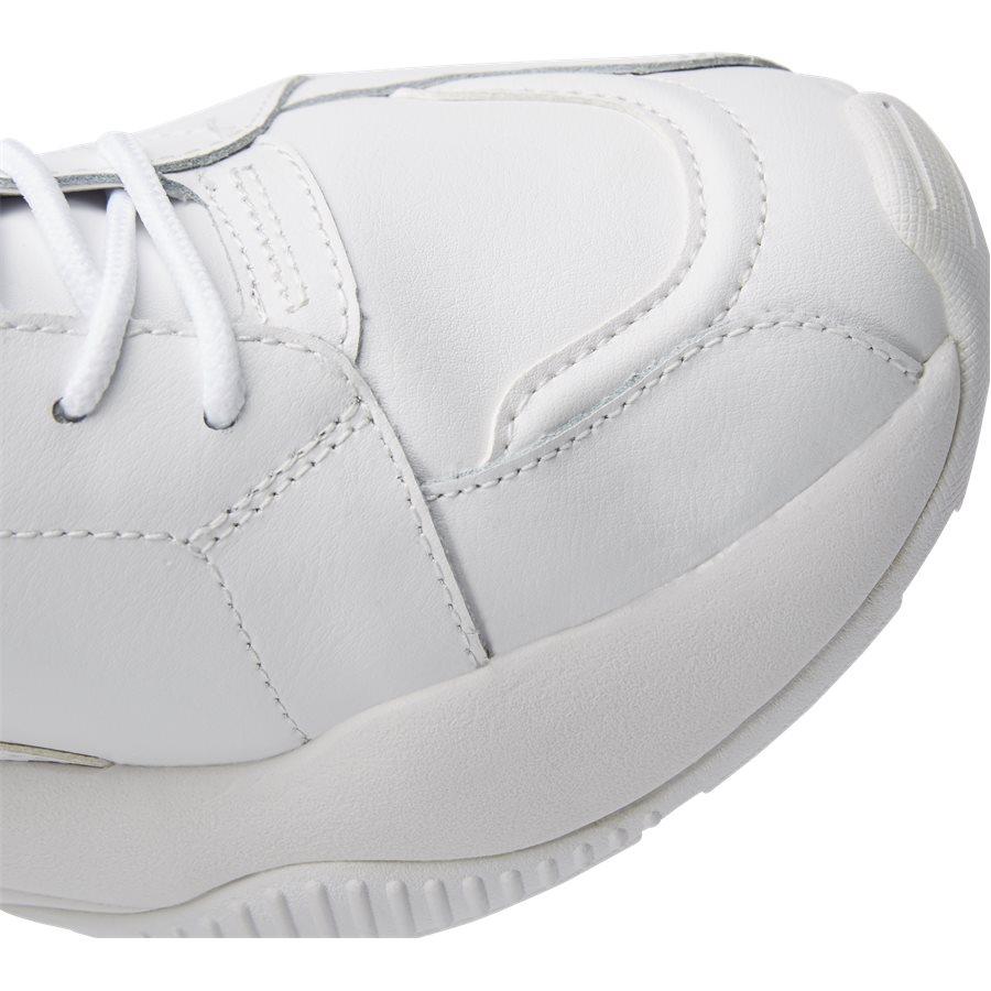 E0 YUBSI3 71183 003 - Linea Fondo Extpeme Dis. 3 Sneaker - Sko - HVID - 4