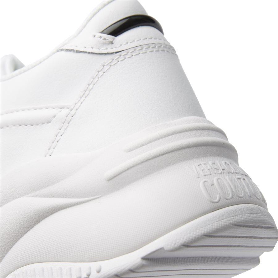 E0 YUBSI3 71183 003 - Linea Fondo Extpeme Dis. 3 Sneaker - Sko - HVID - 5