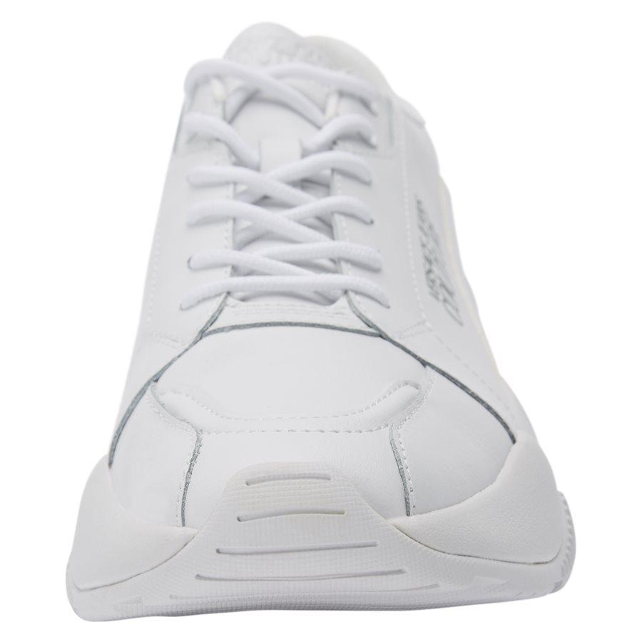 E0 YUBSI3 71183 003 - Linea Fondo Extpeme Dis. 3 Sneaker - Sko - HVID - 6