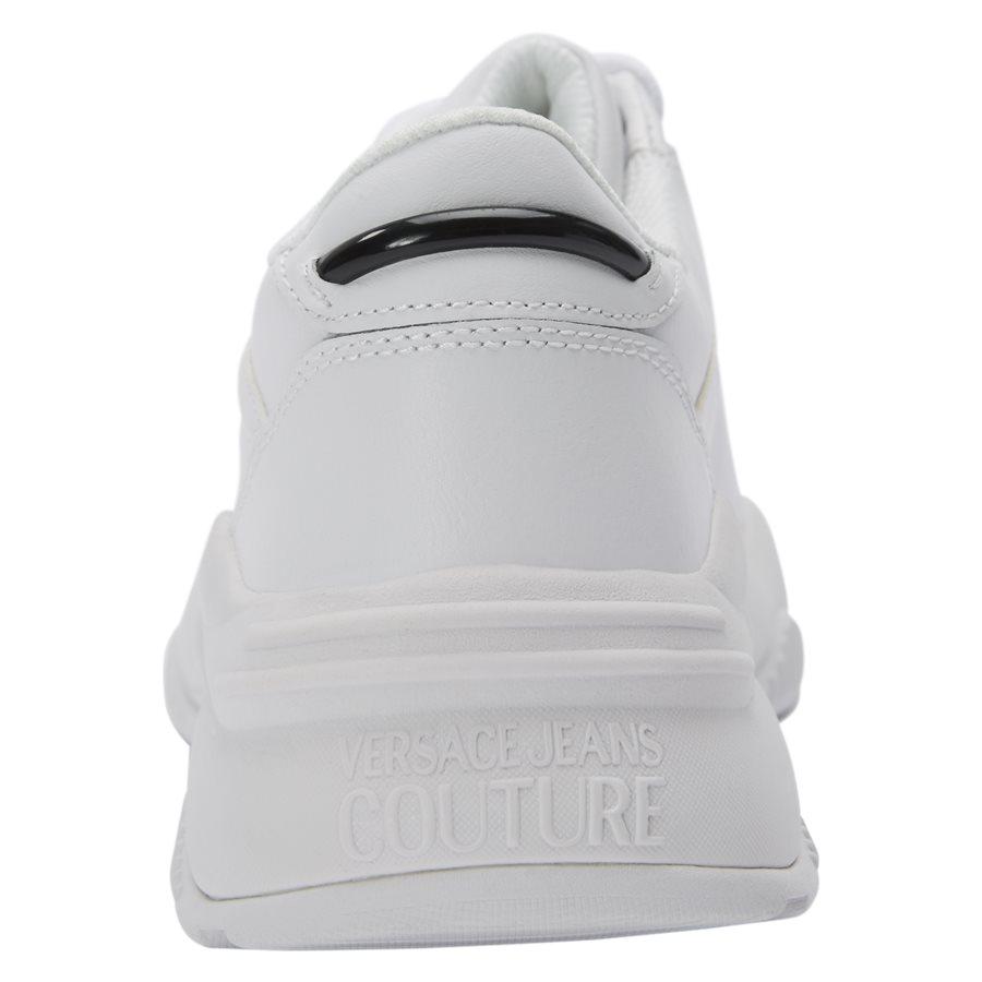 E0 YUBSI3 71183 003 - Linea Fondo Extpeme Dis. 3 Sneaker - Sko - HVID - 7