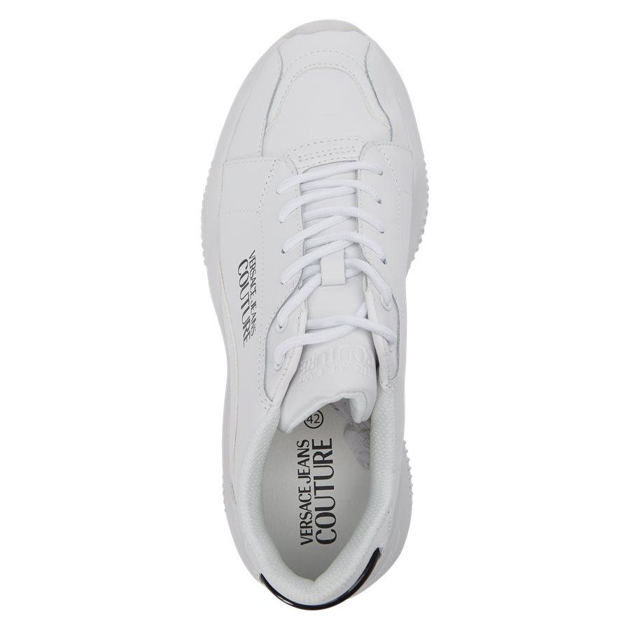 E0 YUBSI3 71183 003 - Linea Fondo Extpeme Dis. 3 Sneaker - Sko - HVID - 8
