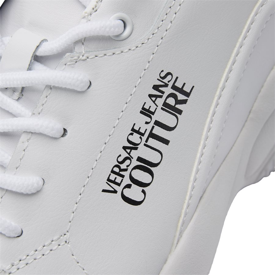 E0 YUBSI3 71183 003 - Linea Fondo Extpeme Dis. 3 Sneaker - Sko - HVID - 10