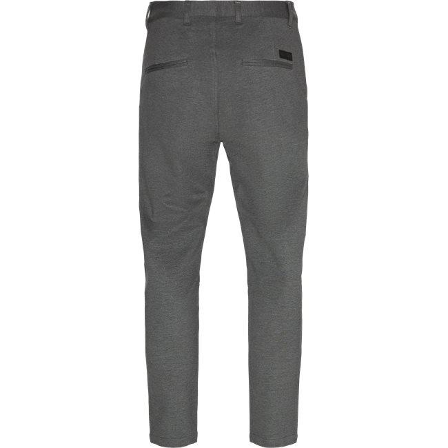 Escape Plain Pants