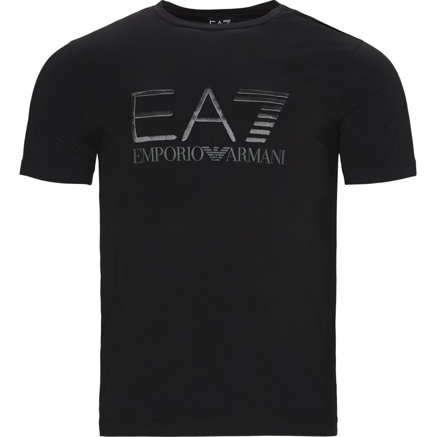 3GPT03 PJ03Z - PJ03Z Logo Tee - T-shirts - Regular - SORT - 1