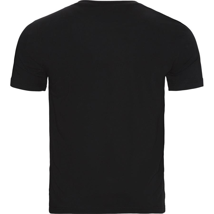 3GPT03 PJ03Z - PJ03Z Logo Tee - T-shirts - Regular - SORT - 2