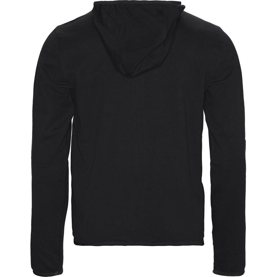 3GPM53 PJ05Z - PJ05Z Zip Sweatshirt - Sweatshirts - Regular - SORT - 2