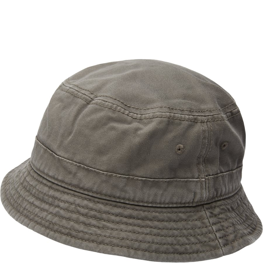 ATLANTIS BUCKET - Atlantis Bucket Hat - Caps - GRØN - 1
