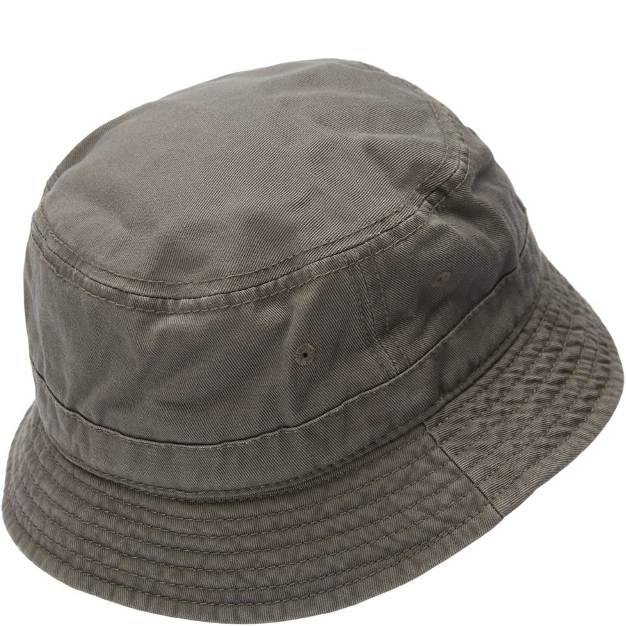 ATLANTIS BUCKET - Atlantis Bucket Hat - Caps - GRØN - 2